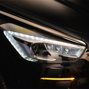 LED DRL Bulbs