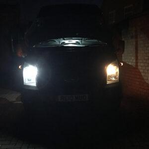 LED Sidelights